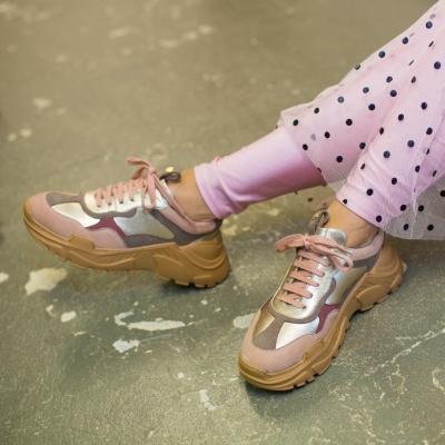 Copenhagen Shoes Candy Metallic