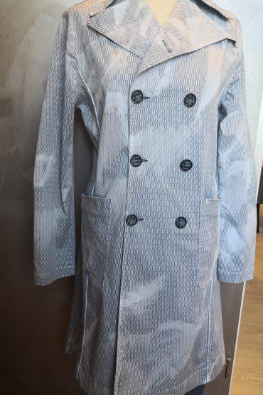 FUNKY STAFF Coat Eden Spatola