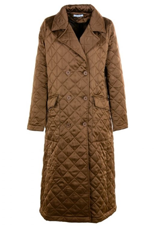 FUNKY STUFF Coat Magda