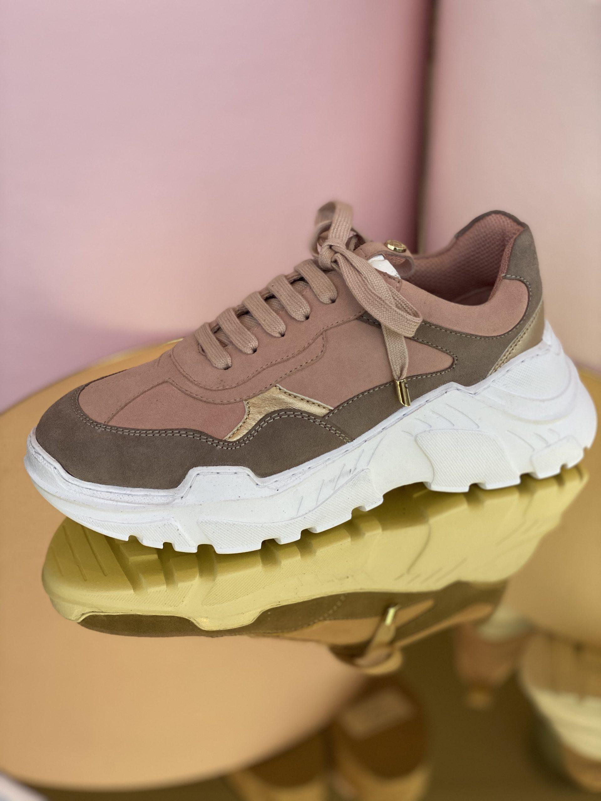 Copenhagen Shoes Candy Multi