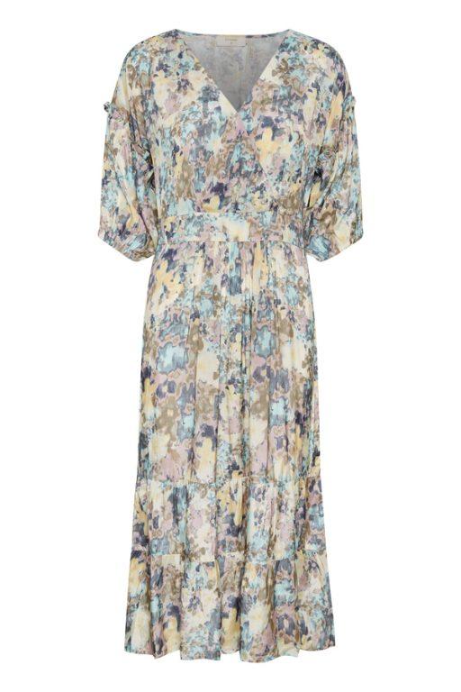 Cream CRDusta Dress