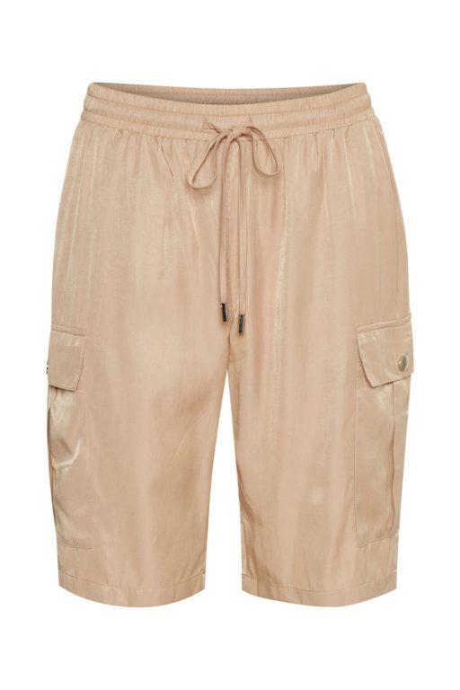 Cream CRAllies Shorts