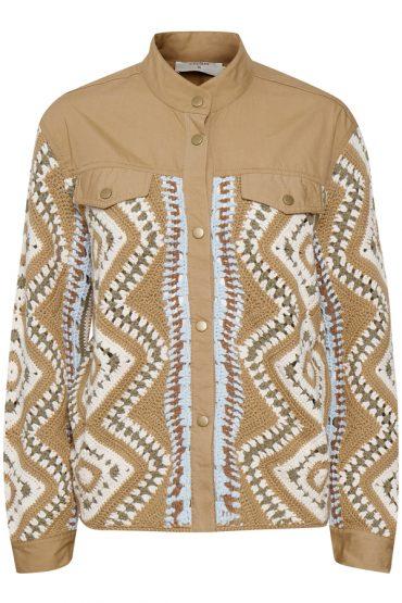 Cream CRisolde Jacket