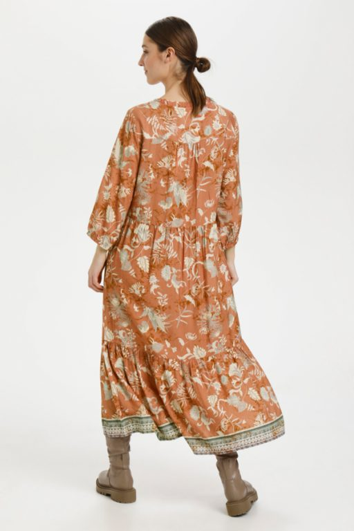 Cream CRJohui Dress