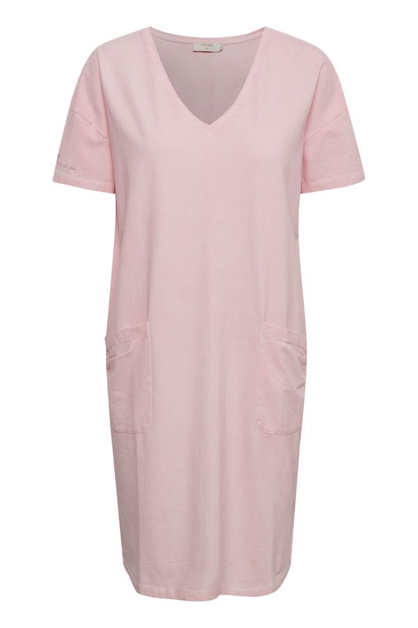 Cream CRLissat Sweat Dress