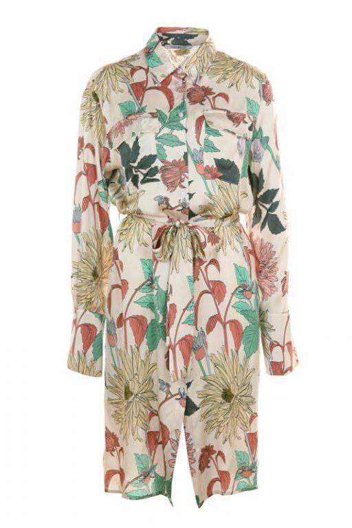 FUNKY STUFF Dress Aura Paradise