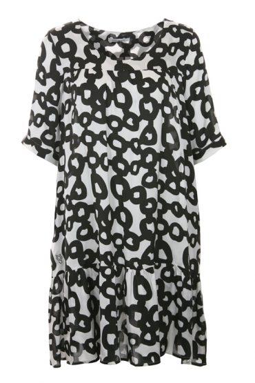 FUNKY STAFF Dress Hao Retro Catena