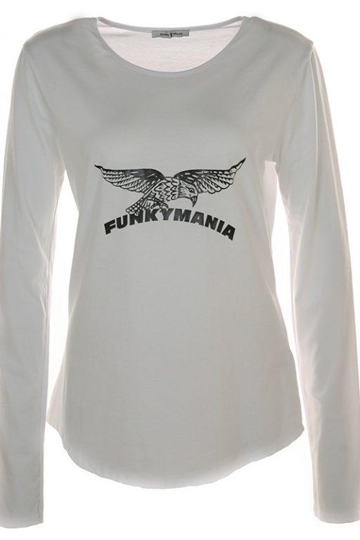 FUNKY STAFF Shirt FUNKY MANIA