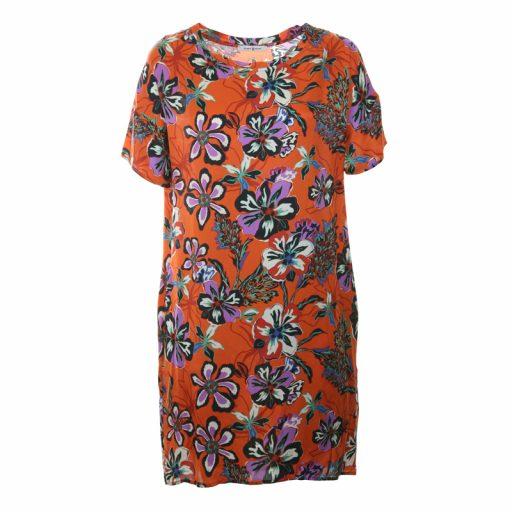 FUNKY STAFF Dress Shona Pietro Flowers
