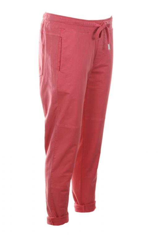 Funky Staff Trousers You 2 Softwear Himbeerrot