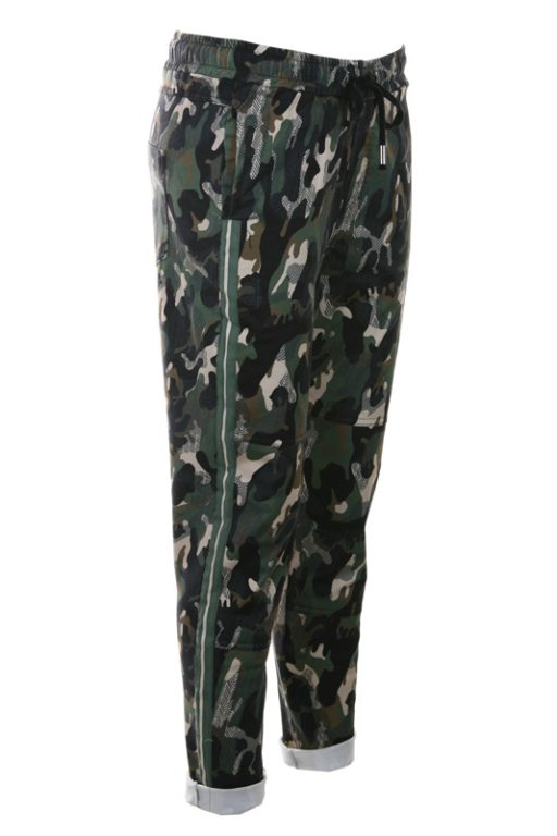 Funky Staff Trousers You2 Camouflage