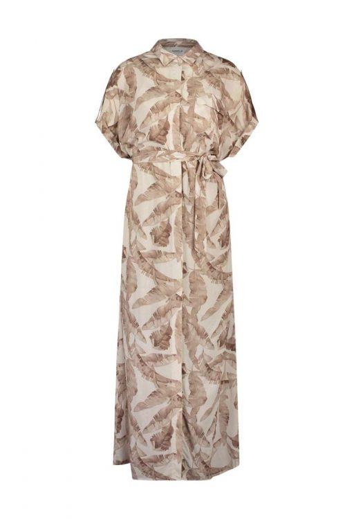 Simple Sen Kleid