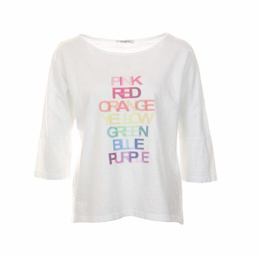 FUNKY STAFF Shirt Elba Multicolor