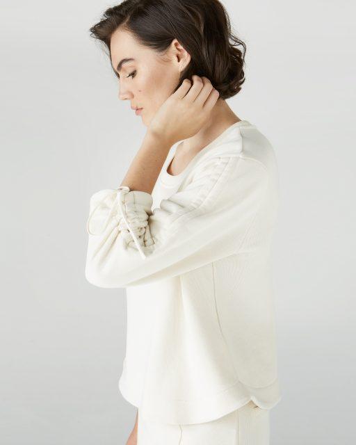 SIMPLE Elly Sweatshirt