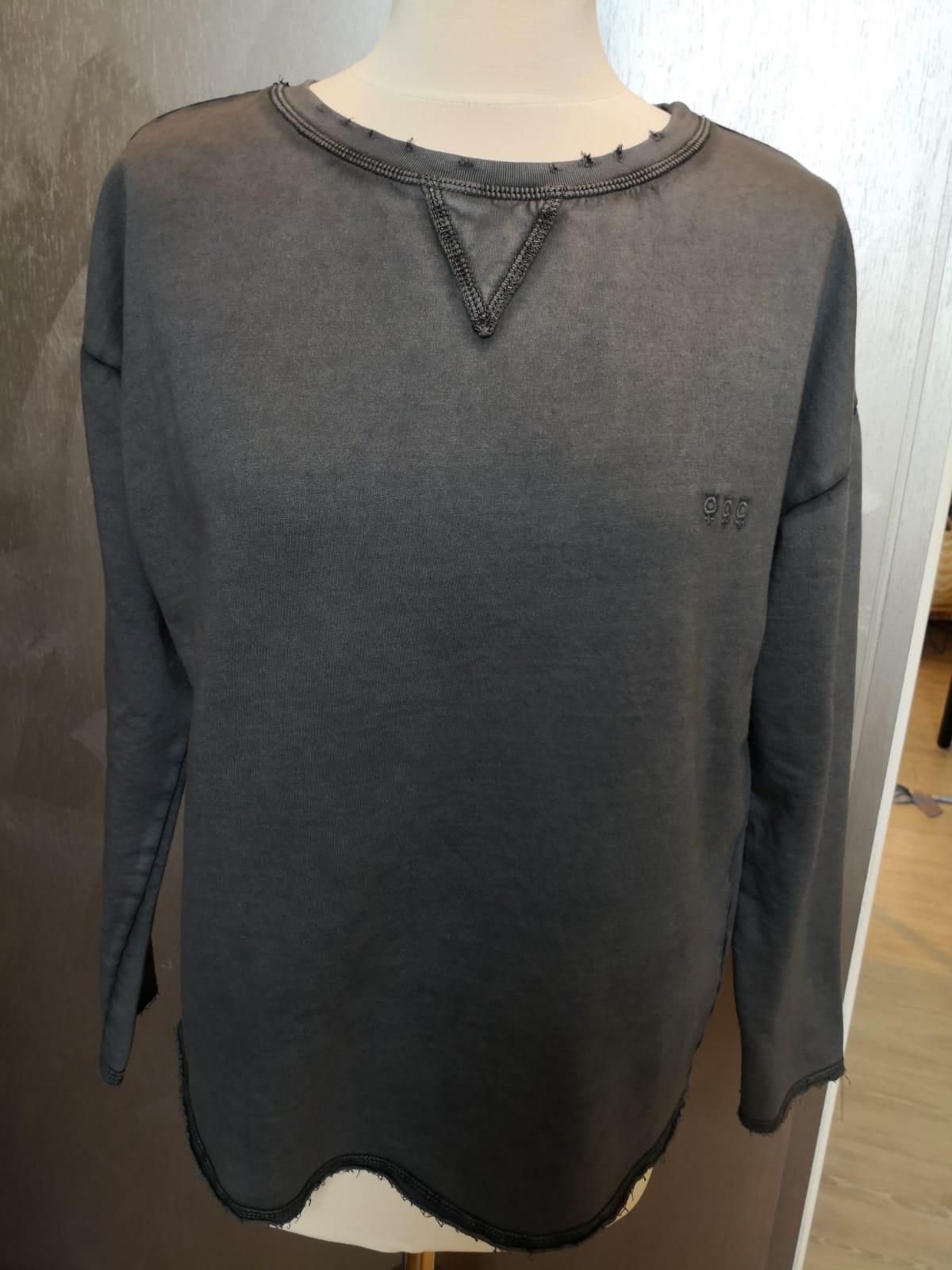 FUNKY STAFF Sweater Anuschka