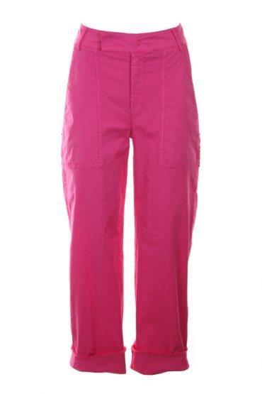 FUNKY STAFF Trousers Zita Softwear